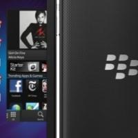 Blackberry Z10-16GB OS 10 GSM Unlocked Smartphone - Black+charger  by BlackBerry  BlackBerry 10 upgr