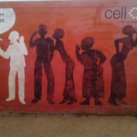 Cell C container