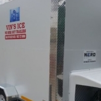 Mobile Freezers for sale