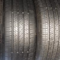 4xContinental 4x4Contact tyres 235/65/17,98 percent tread!!