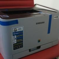 Samsang Colour laser printer