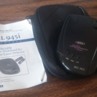 Radar Detector (Bel 945i) for Sale