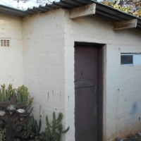3 bedroom home in Sophiatown