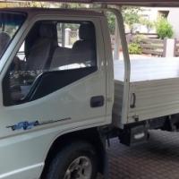 JMC 2012 truck,2.8 turbo diesel,1.6 ton.