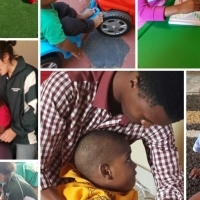 Preschool and After school for Children with disabilities