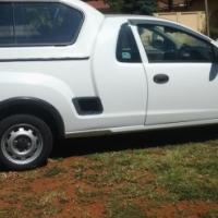 2004 Opel Corsa Utility 1.4 I P/U S/C