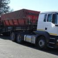 Trucks with Side Tippers WANTED for Job Contract
