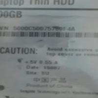 "Seagate 2.5"" Laptop\external hard drives"