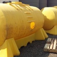Water Tanks Transport