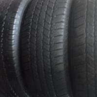 5xBridgestone Dueler HT tyres 265/60/18,75 percent tread!!