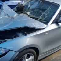 BMW E81 120ii 2011 STRIPPING FOR PARTS / SPARES