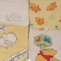 Great Bargain Alert - Baby Blankets