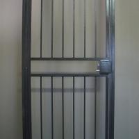 TRELLIS – SOLID GATE