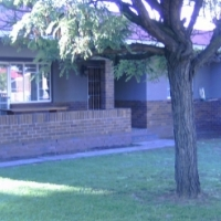 4 Bedroom house for sale in Vanderbijlpark, SW1, neat, fully tiled, wooden kitchen.