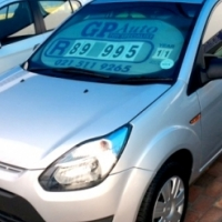 2012 Ford Figo 1.4 Ambiente for sale