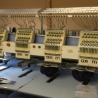 Embroidery Factory  including 50,000 designs