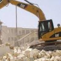 demolition & rubble removals  072 813 9998