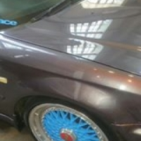 Honda 2lt Vtec, Skou Car