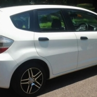 2009 Honda Jazz 1.4 i LX Full House Excellent Condition.