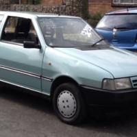 1998 Fiat Uno Mia 1.1