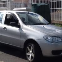 2007 Fiat Palio 1.2 EL 5DR