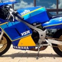Yamaha ysr50