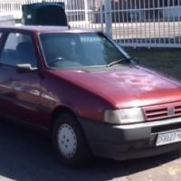 1996 Fiat Uno 1.1 Fire