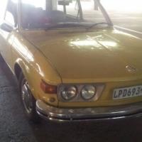 VW variant 412E
