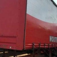 SA Truck Bodies SATB Superlink Tautliner