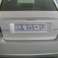 Volvo S60 S60 2.5T A/T