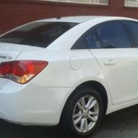 Chevrolet Cruze CHEV CRUZE 1.8