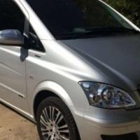 Mercedes Benz Viano 3.0 CDI AMBIENTE A/T