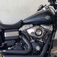Harley Davidson Dyna FAT BOB 1690 CC