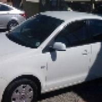 2010 VW Polo Vivo 1.4