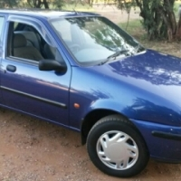 Mazda Soho