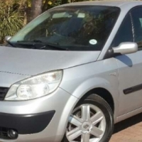 Renault Grand Scenic Grand 2.0 Expression