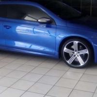 VW Scirocco SCIROCCO R TSI DSG 188KW