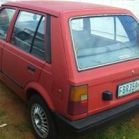 1985 Daihatsu Charade Hatchback