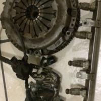 Hyundai i20 Engine Parts