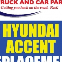 Accent Mechanical Spares and Body Parts AND Glass