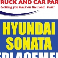 Sonata Mechanical Spares and Body Parts AND Glass