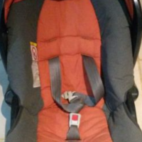 Great Bargain Alert - Graco Car Seat and and Baby Bath