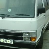 2007 Toyota Siyaya Taxi Bargain