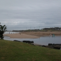 Shelly Beach 2 bed apartment