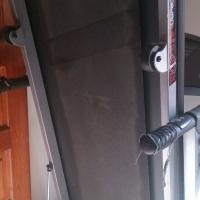 Trojan Stamina Treadmill and AB Burner 200