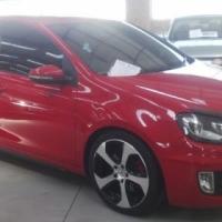 2010 VW Golf VI GTI (133097kms)