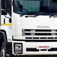 Isuzu GXR 40-360 Truck Tractor