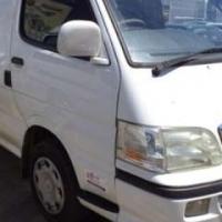 Foton Inkunzi 2.2 Panel Van seater