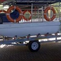 Accessories Jet Ski 10 Seater Pontoon Boat