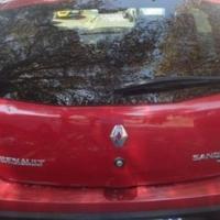 Renault Sandero RENAULT 1.6 STEPWAY HATCH